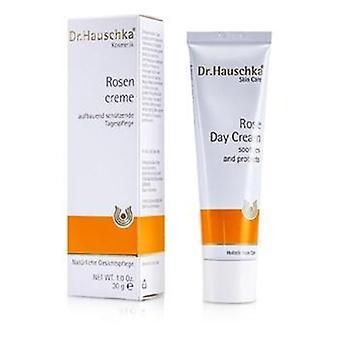 Dr. Hauschka Rose Day Cream - 30g/1oz
