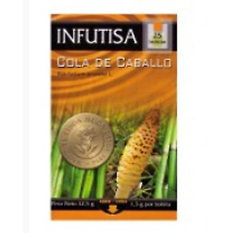 Infutisa Horsetail Infusion 25 Bags