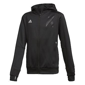 Adidas Erkek X Hoodie