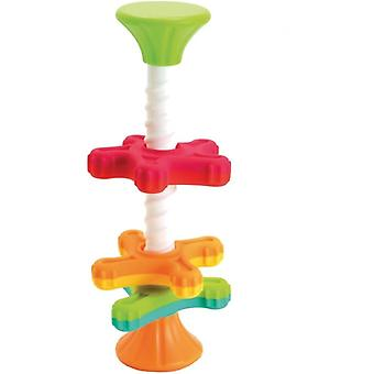 Fat Brain Toys Mini Spinny
