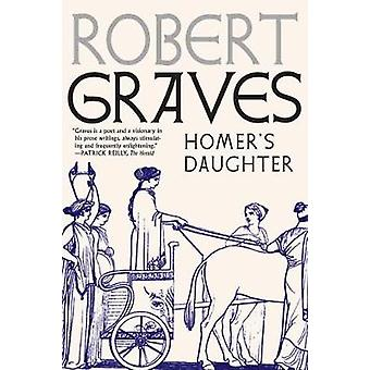 no Rights  Homers Daughter by Robert Graves