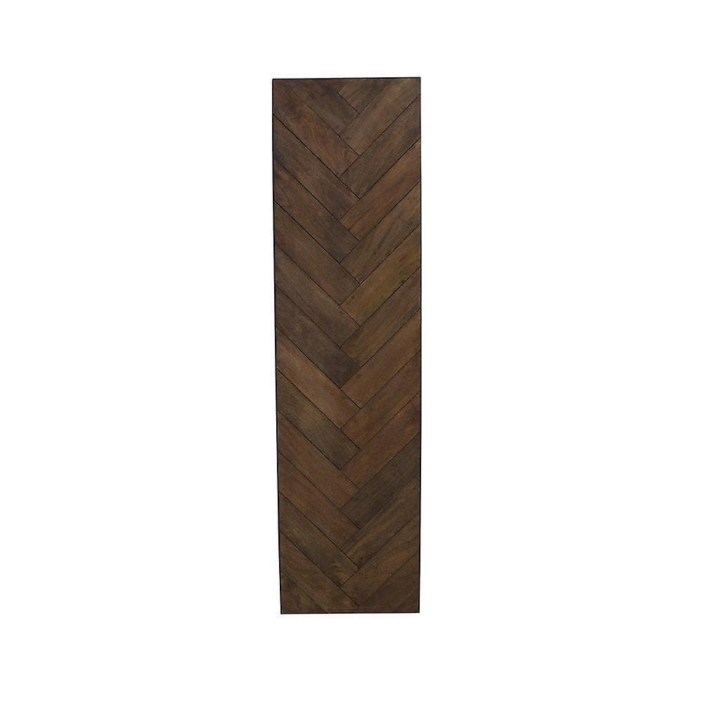 Light & Living Console 150x40x70cm Chisa Wood Brown-Black