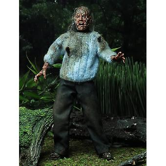 Pamela Voorhees Lady Of The Lake Poseable Figure from Friday the 13th Part 3
