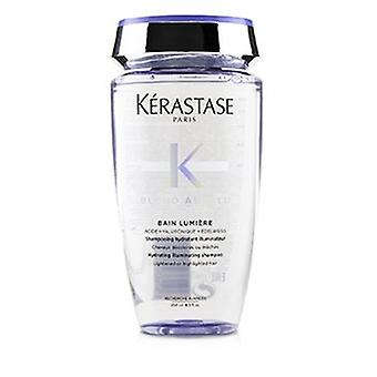 Kerastase Blond Absolu Bain Lumiere Hydrating Illuminating Shampoo (lightened Or Highlighted Hair)  250ml/8.5oz