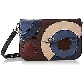 Desigual 19WAXP53 Women's shoulder bag 16x6x26 cm (B x H x T)