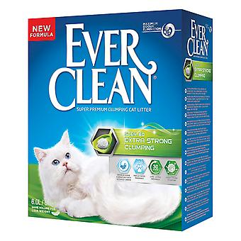 Everclean Arena Extra Strong Aroma (Cats , Grooming & Wellbeing , Cat Litter)