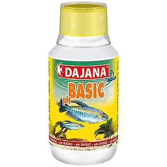 Dajana Ph Basic 100 ml (Fish , Maintenance , Water Maintenance)