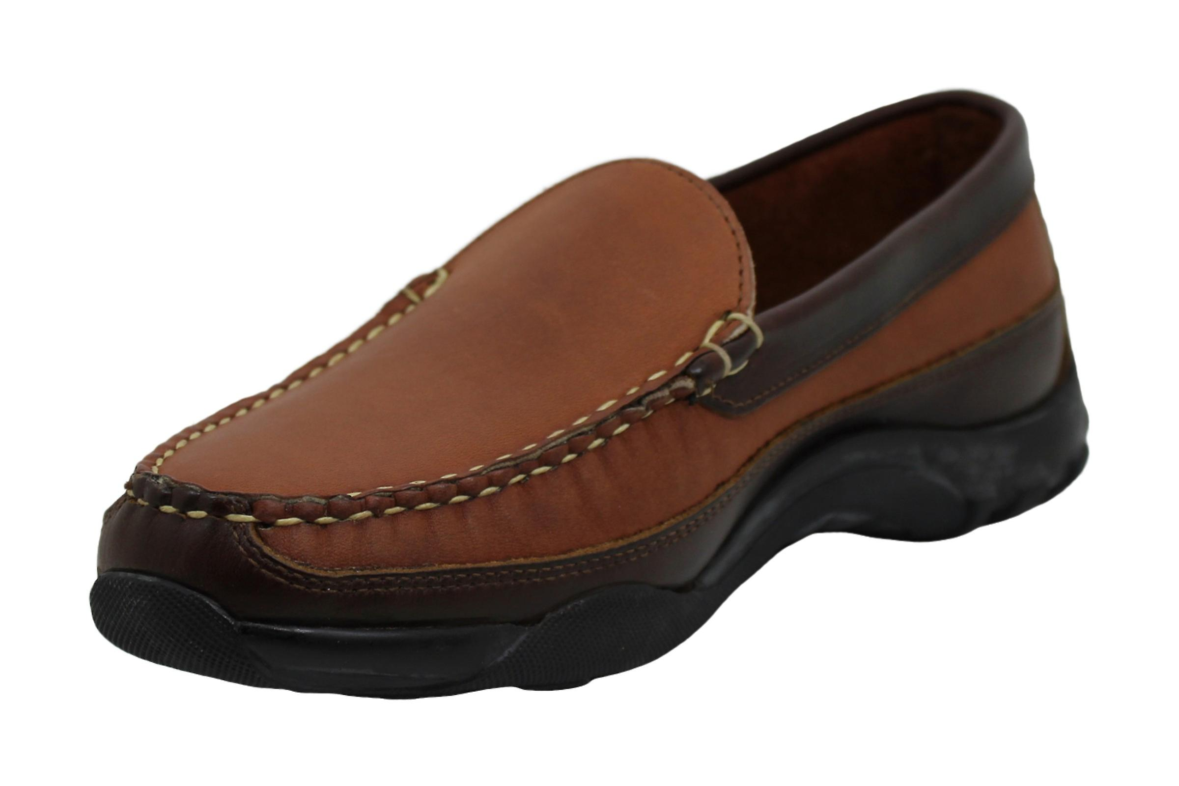 Allen Edmonds mens Boulder gesloten teen penny loafer 6dpsVF