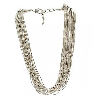 Nour London Beads Strand N/lace