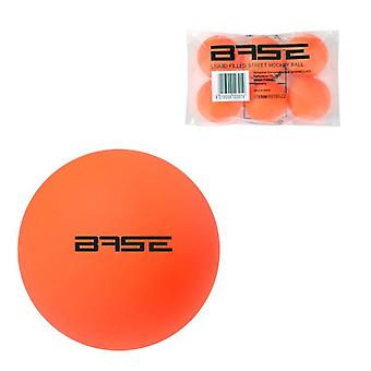 BASE Streethockey Ball - Liquid Filled