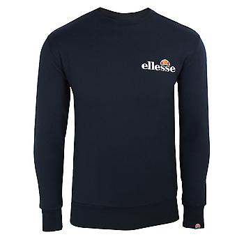 Ellesse fierro men's navy sweatshirt
