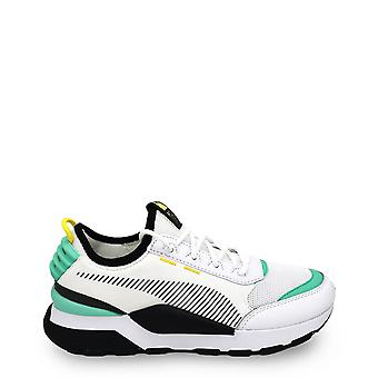 Puma Original Unisex All Year Sneakers - White Color 41227