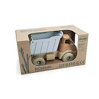 Dantoy Bio-Toy Tipper Truck, Giocattoli Eco-Consciousi realizzati con canna da zucchero