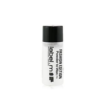 Label.m Fashion Edition Powder To Wax - 20g/0.7oz