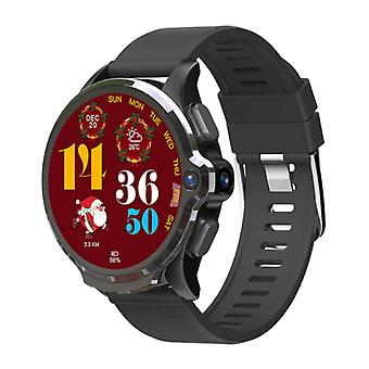 KOSPET Prime Se Sports Smartwatch Fitness Sport Activity Tracker Smartphone Watch iOS Android IP68 iPhone Samsung Huawei Black