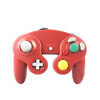 Control to GameCube and Wii, red