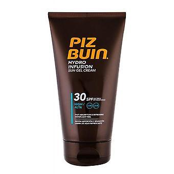 Piz Buin Hydro Infusion Crème de gel solaire FPS30 150ml
