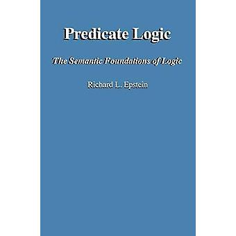 Predicate Logic by Epstein & Richard L