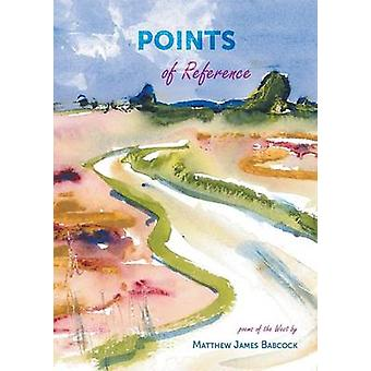 Points of Reference by Babcock & Matthew James
