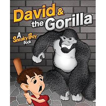 David and the Gorilla by Boy & Sneaky