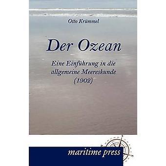Der Ozean by Krmmel & Otto