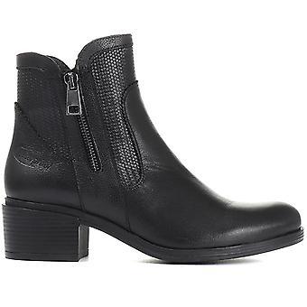 Botteuse de bottes En cuir décontractée Jones Bootmaker Womens Casual