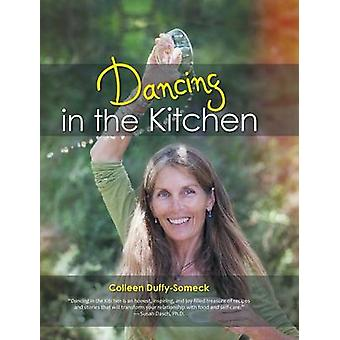 Dancing in the Kitchen by DuffySomeck & Colleen