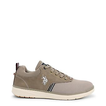 Man  fabric  sneakers  shoes ua59415