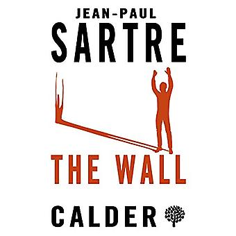 The Wall by Jean-Paul Sartre - 9780714548517 Book
