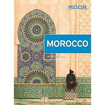 Moon Morocco (Second Edition) by Lucas Peters - 9781640491335 Book