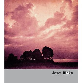 Josef Binko by Josef Binko - 9788072152810 Book