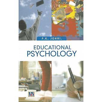 Educational Psychology (Revised edition) by P.K. Johri - 978818974141