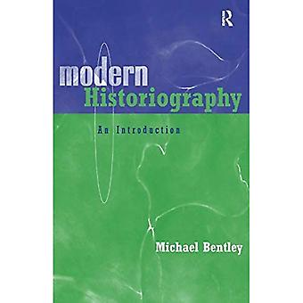 Moderne geschiedschrijving: Een inleiding