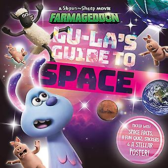 Lu-La's Guide to Space (A Shaun the Sheep Movie - Farmageddon Official