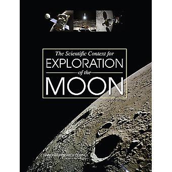 Den videnskabelige kontekst for udforskning af Månen af National Resear