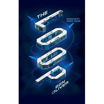 The Loop by Ben Oliver - 9781912626557 Book