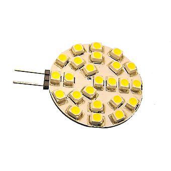 Jandei LED žiarovka G4 SMD 5050 2.4W,G4 Teplá biela