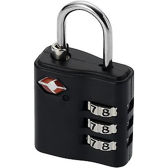 Bullet Kingsford TSA Luggage Lock