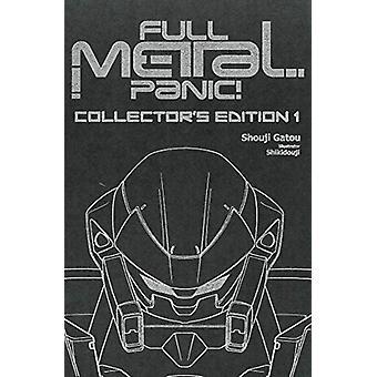 Full Metal Panic! Collector's Edition - Volume 1-3 by Shouji Gatou - 9