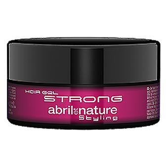 Abril Et Nature Hair Gel Strong