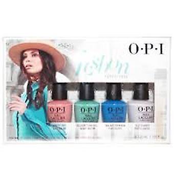 OPI Lisbon Collection Gift Set 6 x 3.75ml Nail Polish