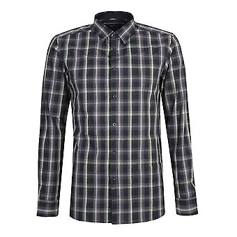 Top Secret Men's Long Sleeve Shirt