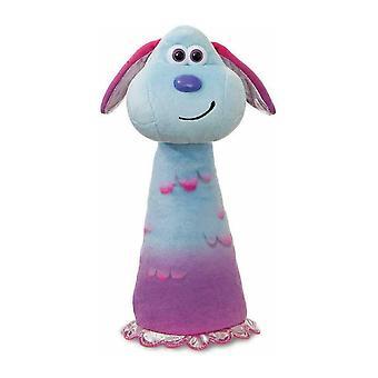 Shaun The Sheep Lu-La Alien Soft Toy (23cm)