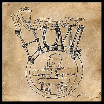 Native Howl - Inukshuk [CD] USA import