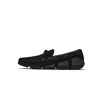 Swims Black Breeze loafer