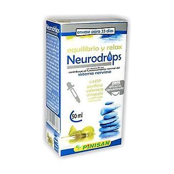 Neurodroppar 50 ml