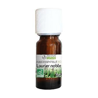 Noble laurel essential oil 10 ml of essential oil
