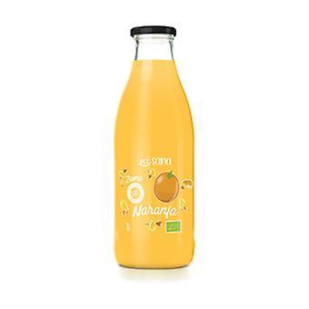 Ekologisk apelsinjuice 1 l