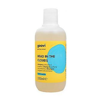 Shea and Vanilla Shampoo 250 ml