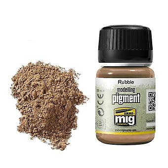 Ammo by Mig Pigments - Rubble
